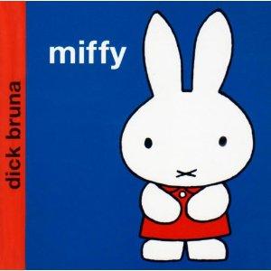 livre miffy book