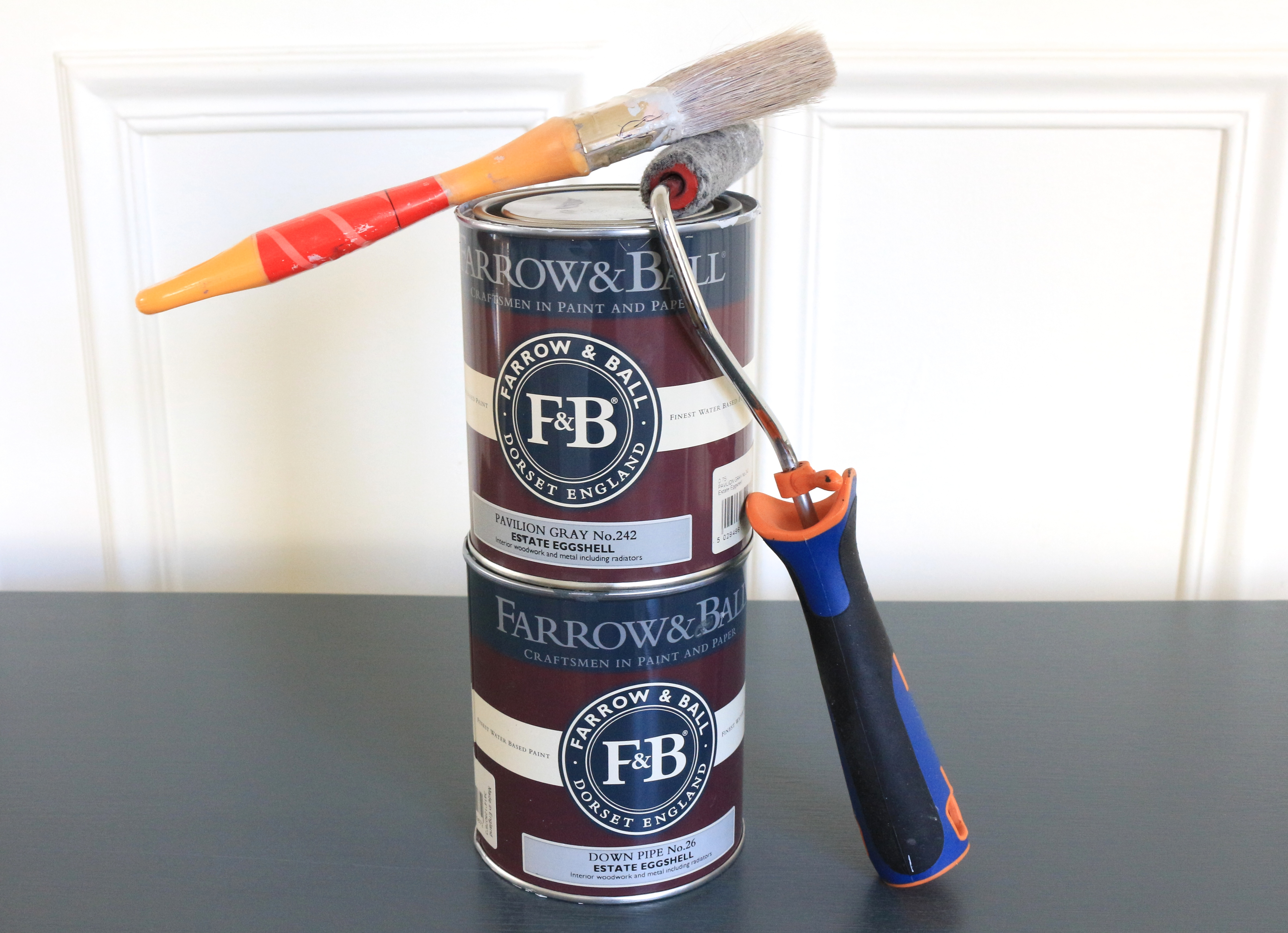 DIY painting / painted furniture