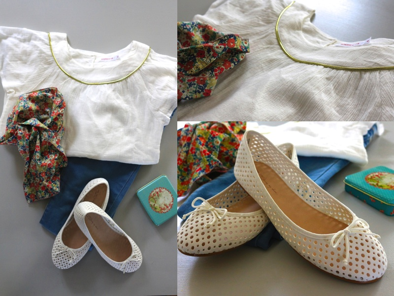 Monoprix Kids, Zara Kids, Liberty of London