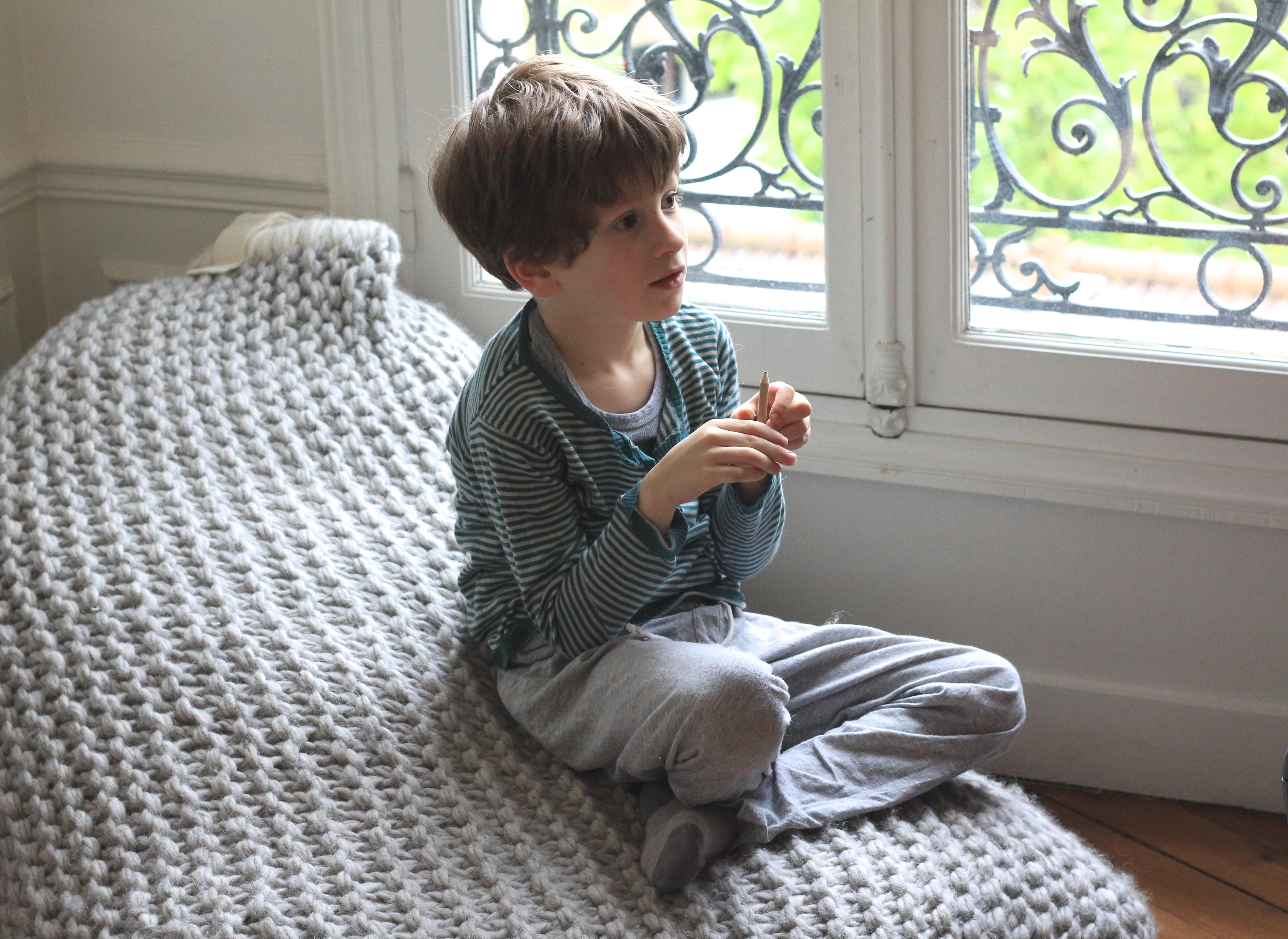 Jeux d'enfants - Sweet Cabane