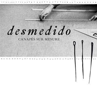 desmedido - Aranzazu Valcarce Garcia - Sweet Cabane