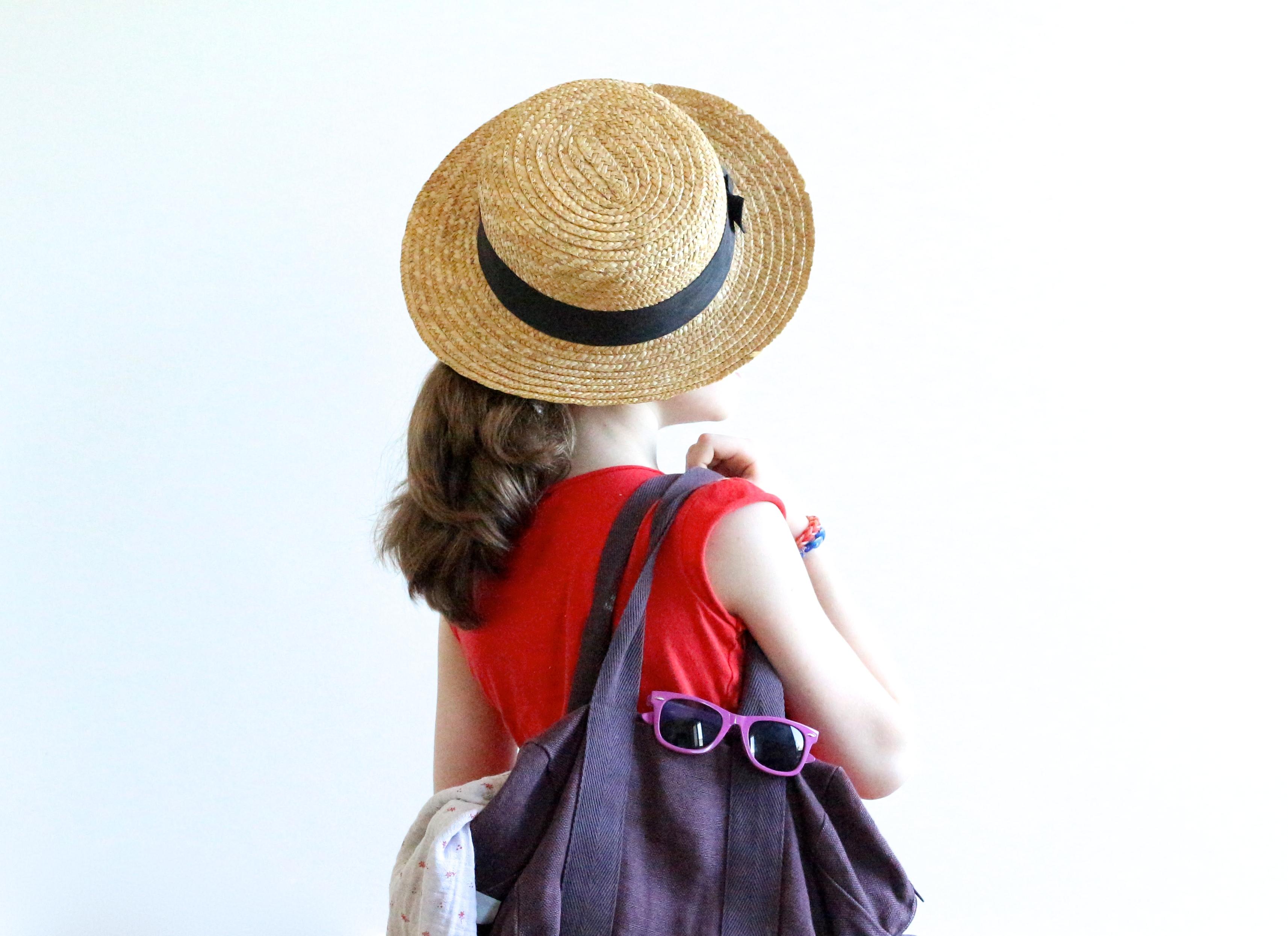 Sélection bagages enfant / kids luggage sélection : samsonite, eastpak, bensimon