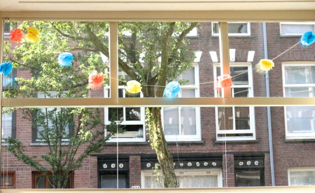 Quartier De Pijp, Amsterdam - Sweet Cabane