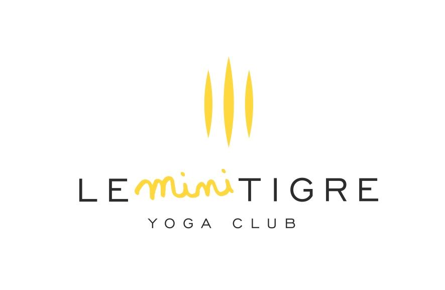 mini Tigre yoga club - Sweet Cabane