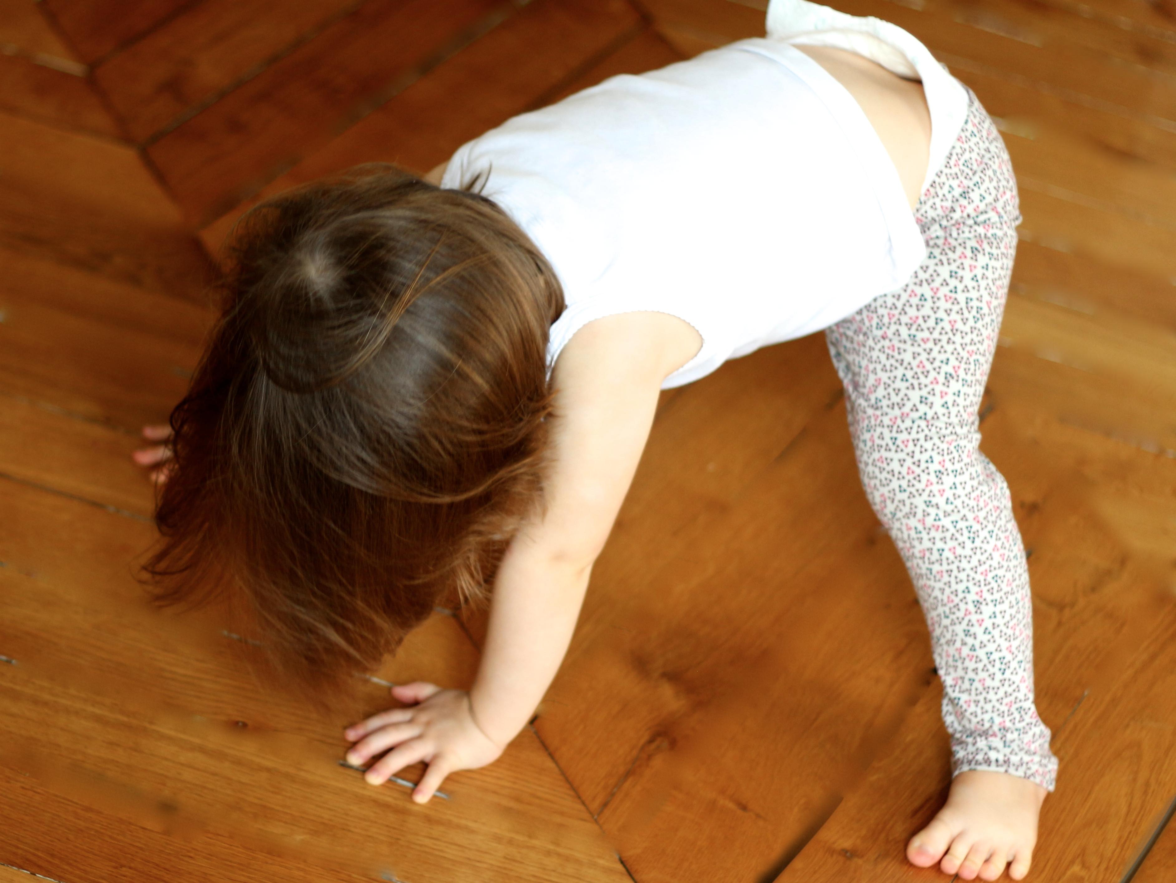 Yoga pour les petits - Sweet Cabane
