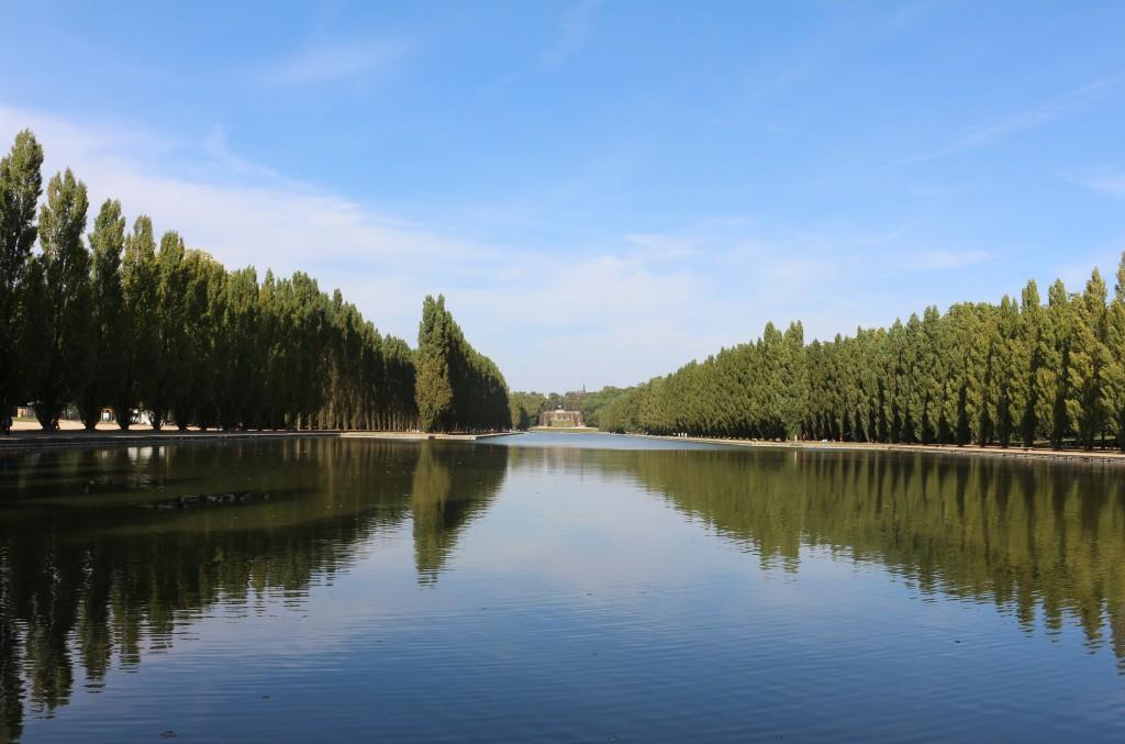 Parc de Sceaux - Sweet Cabane