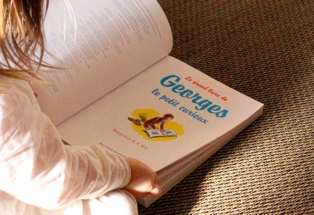 Georges le petit curieux / Curious George