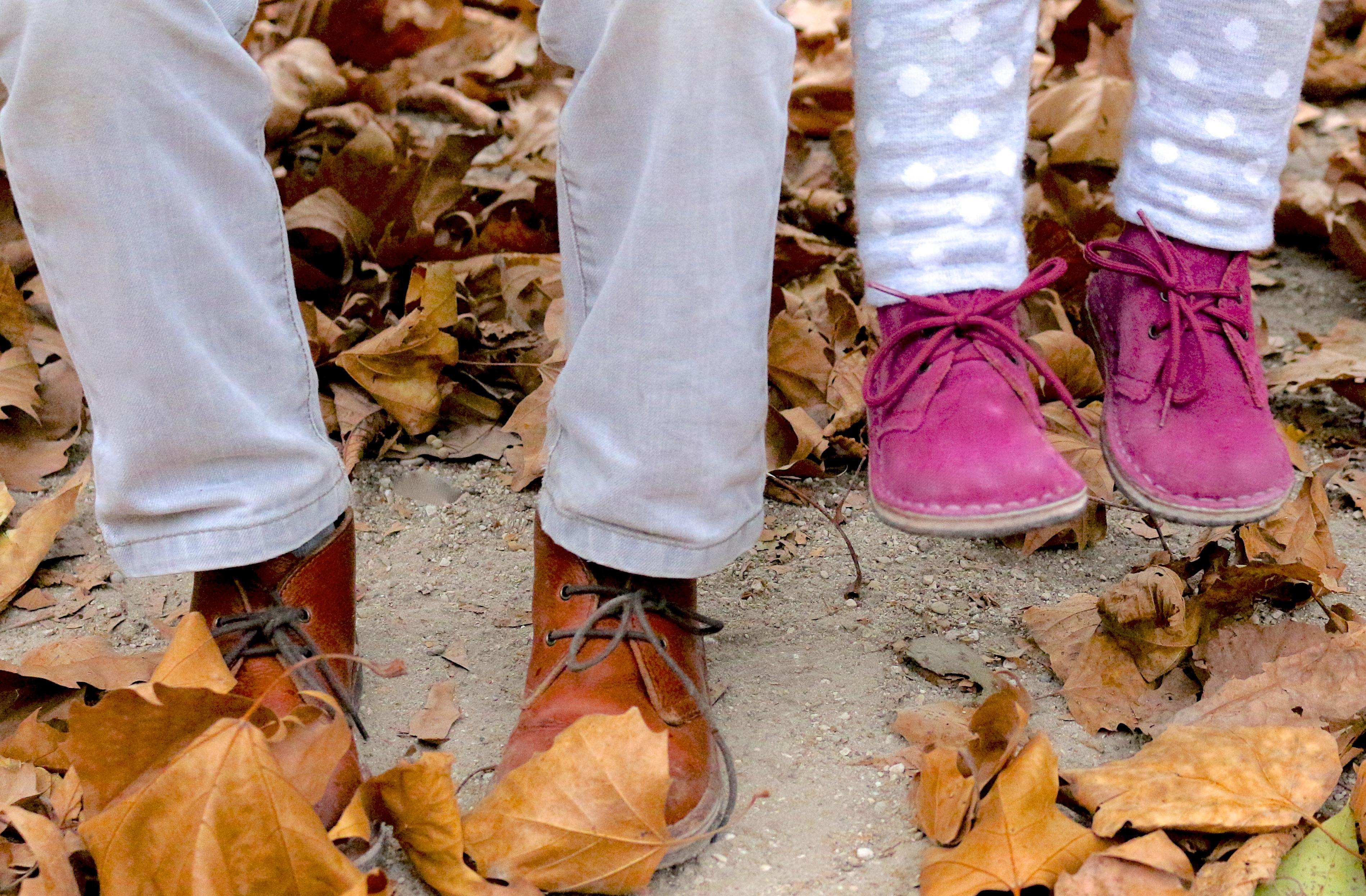 pépé shoes - Sweet Cabane