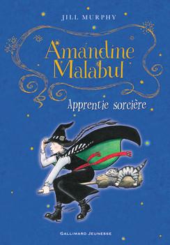 Amandine Malabul