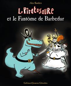 le piratosaure - Alex Sanders