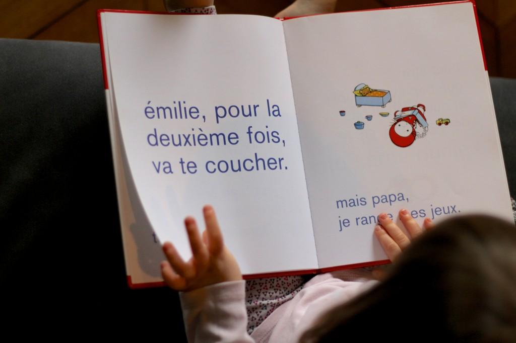 Emilie de Domitille de Pressensé - Sweet Cabane