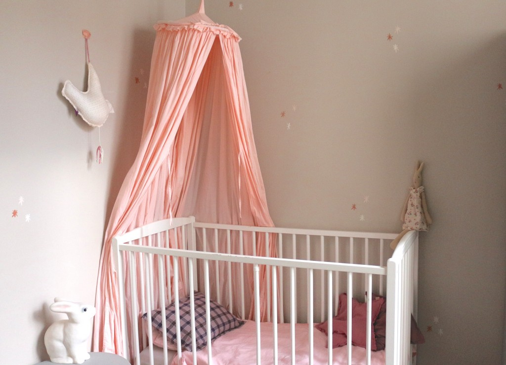 DIY chambre d'enfant /Kids bedroom / farrow and Ball, Bonton