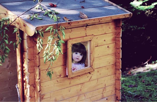 Vacances d'automne - Sweet Cabane