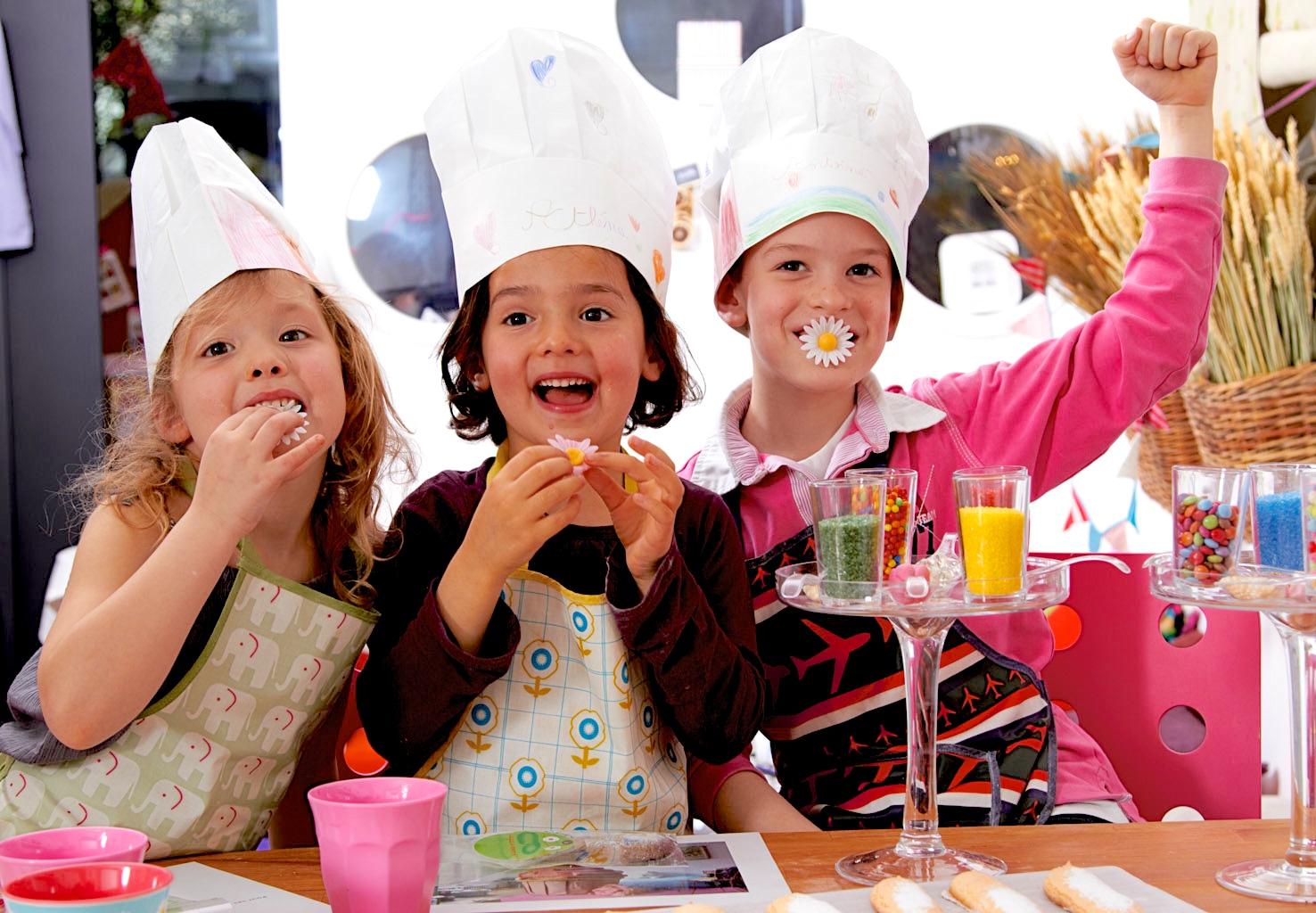 Rendez vous chez cake l 39 atelier pour les vacances de no l - Atelier cuisine pour enfants ...