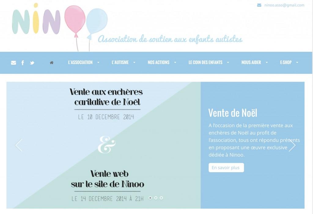 Pascale Comte Ninoo _Sweet Cabane