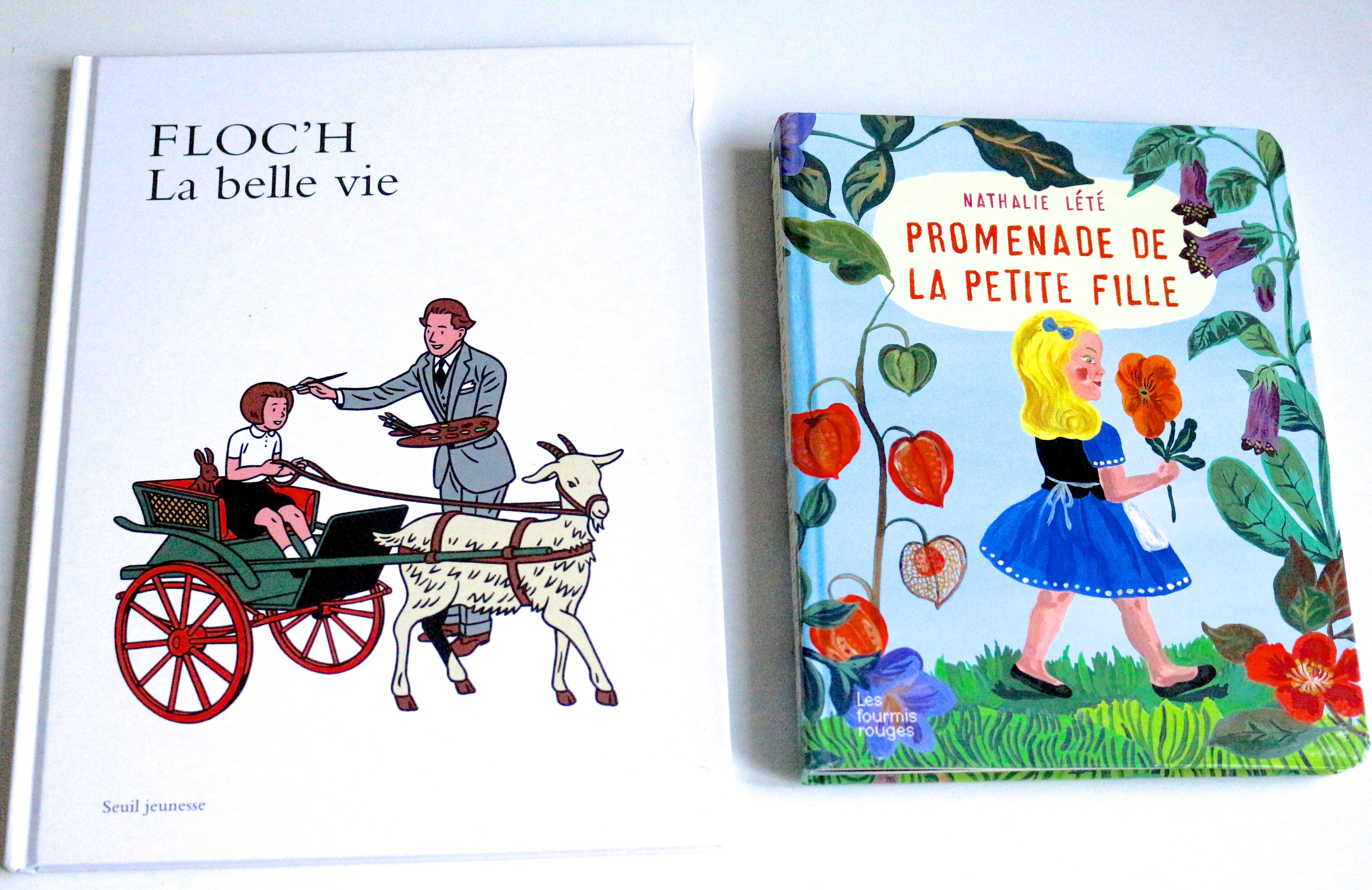 La Belle Vie Floc'h - Sweet Cabane
