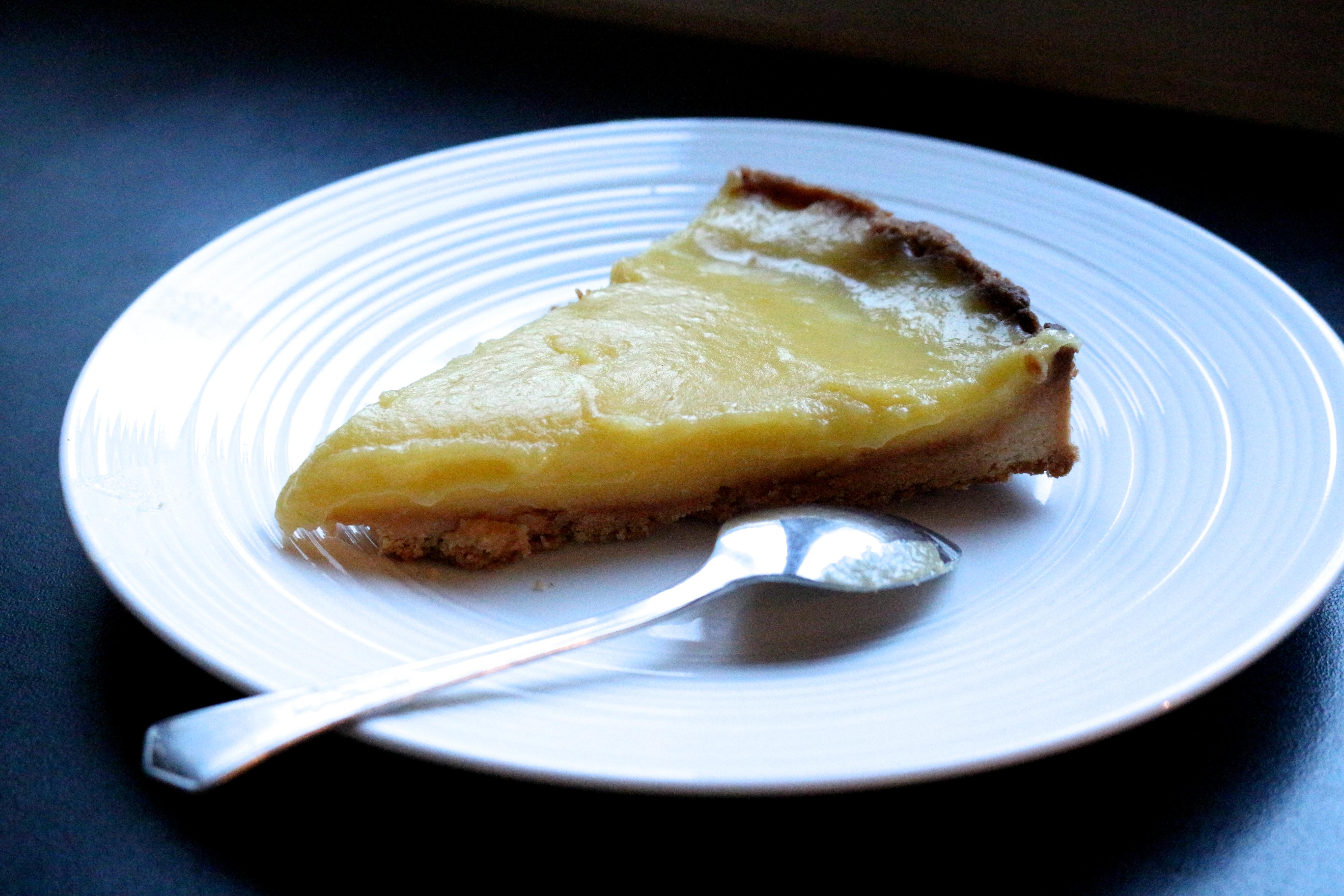 Recette tarte citron a cuire un site culinaire populaire avec des recettes utiles - Recette tarte au citron sans meringue ...