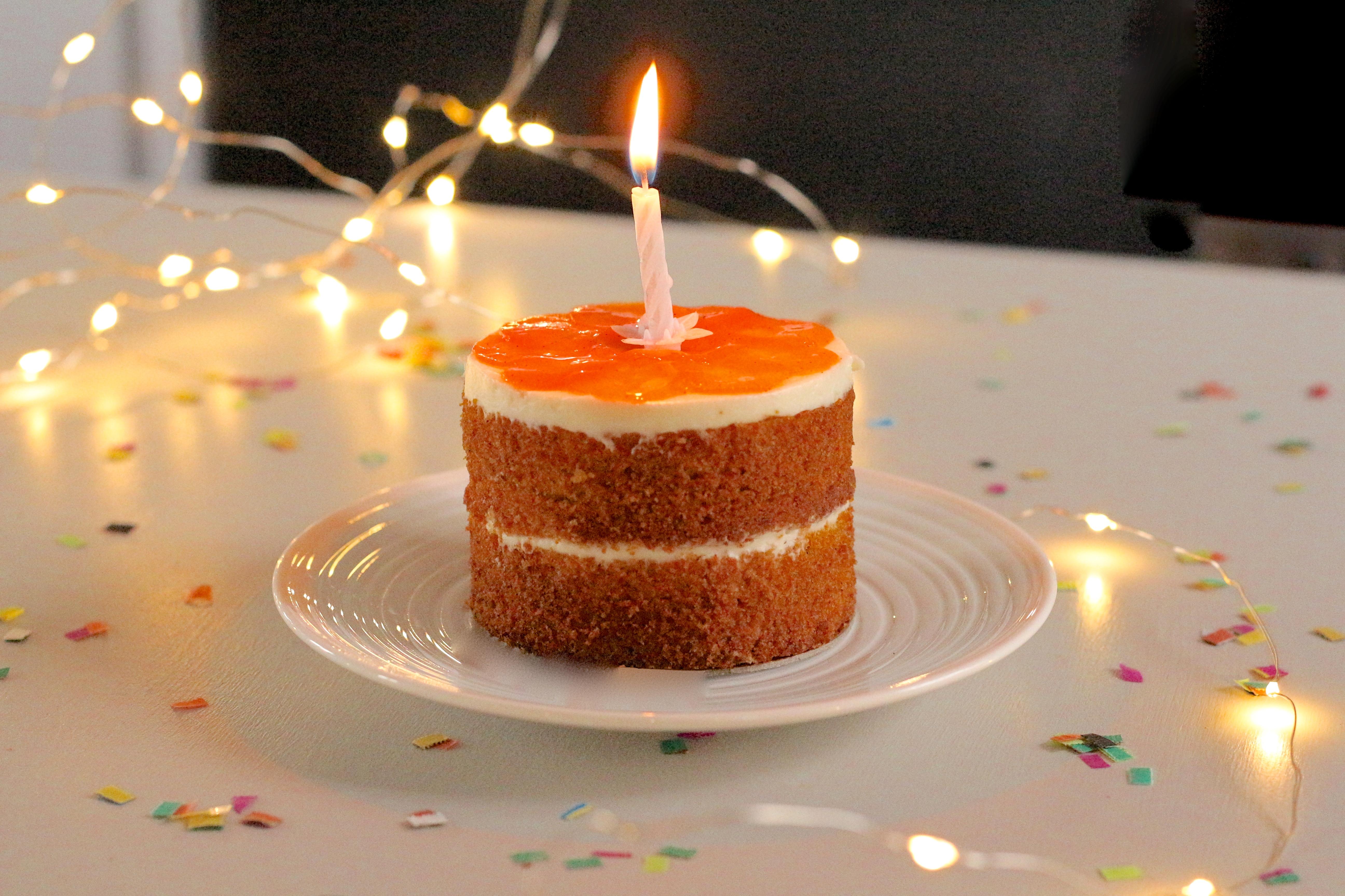 Sweet Cabane's birthday - Sweet Cabane