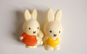 MIffy chocolates - Sweet Cabane