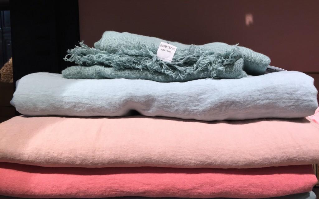 Inès de la Fressange concept store - Sweet Cabane