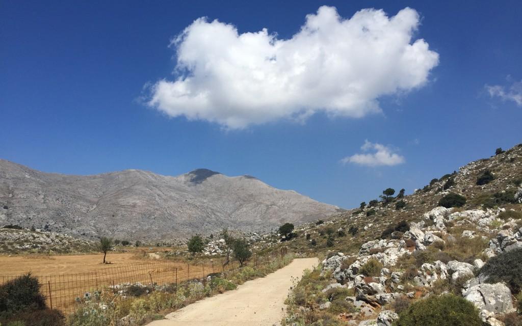 Plateau du Lassithi