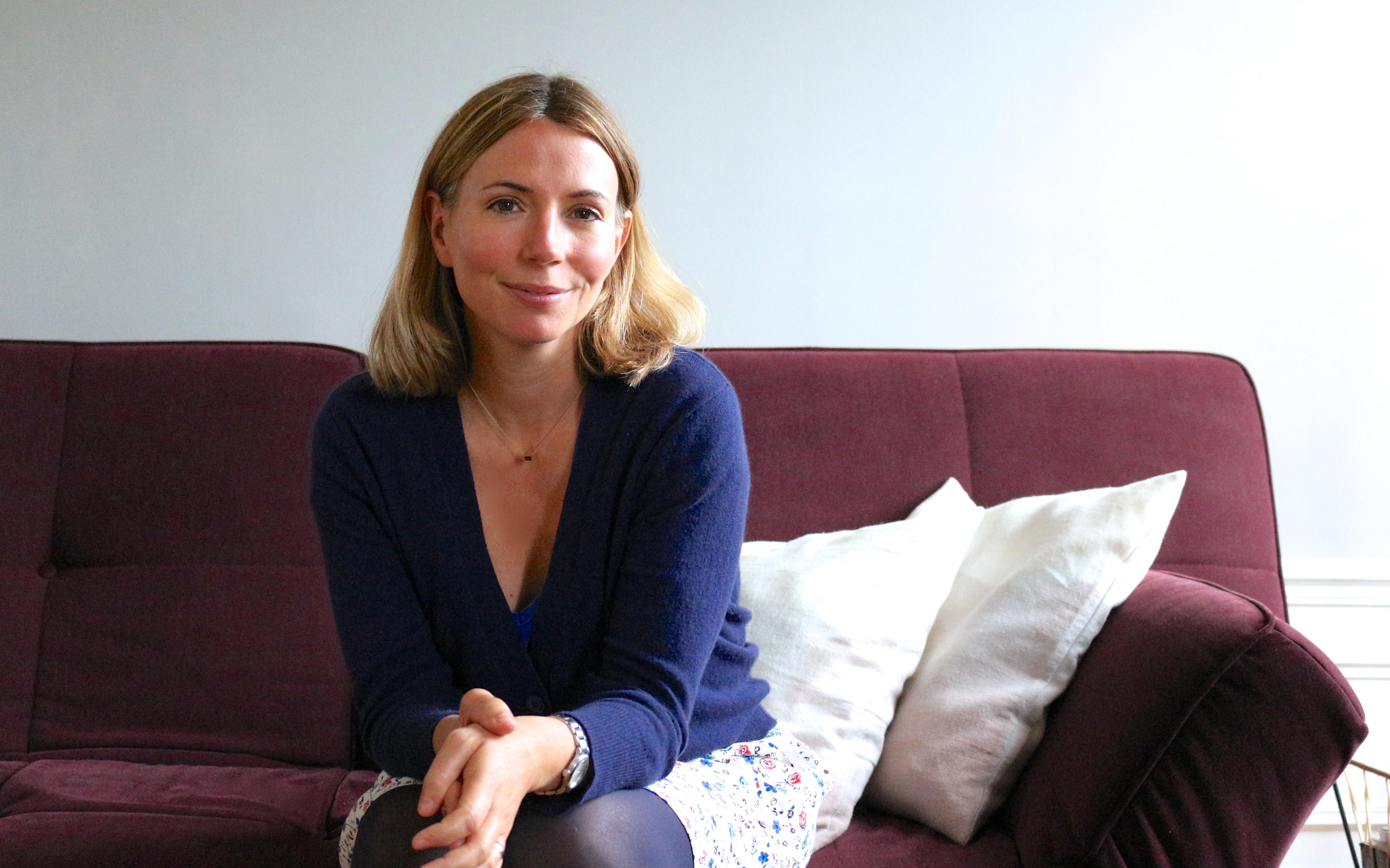 Cécile Schneider, Sweet Cabane, La Turbulette