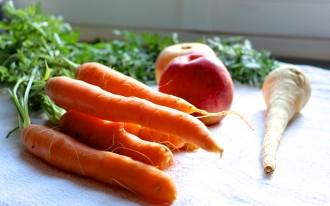 Bien manger avec Lila #5 : légumes d'automne