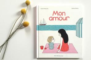 Mon amour - Sweet Cabane