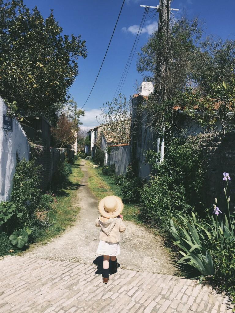 Les Portes - crédit photo : Sweet Cabane