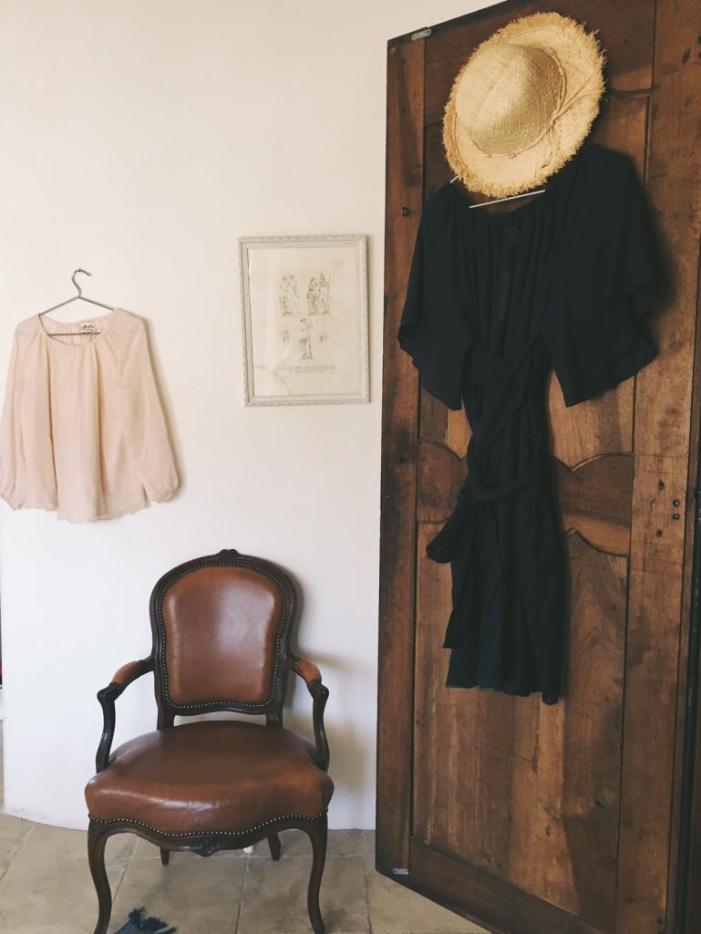 Les créations de By Sophie rapportées de sa boutique des Portes - crédit photo : Sweet Cabane
