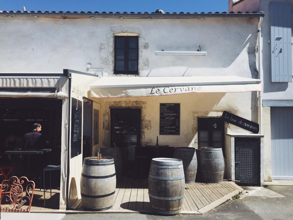 Le Cervane - Crédit photo : Sweet Cabane