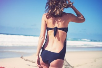 Balzac Paris x Albertine Swim
