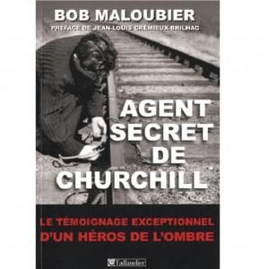 Bob Maloubier