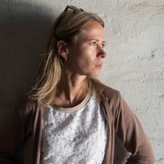 Cécile Molinié