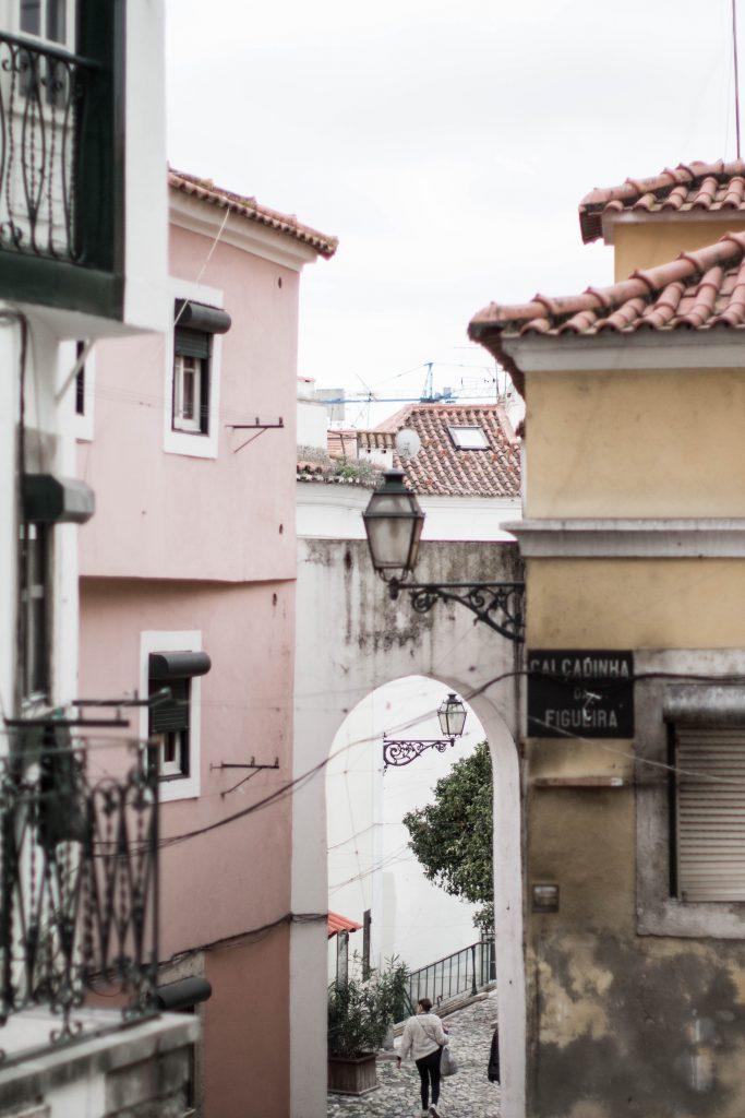 L'Alfama / Crédit photo : Sweet Cabane